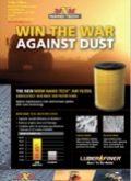 Mxm War Against Dust