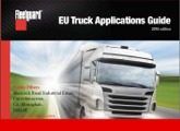 2016 Euro Truck Filters